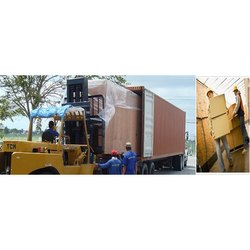 House Shifting Goods Loading Unloading Service, in Boxes, Local