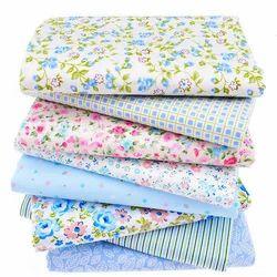 Cotton Dress Fabric, Use: Curtain