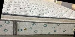 ALM Grandeur Pocket Spring Mattress, Thickness: 8 And 10 Inch