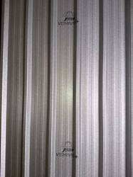 Galvalume Corrugated Sheet