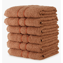 Bombay Dyeing 100% Cotton 6 Piece Hand Towel Set