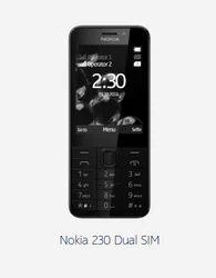 Nokia 230 Dual Sim Mobile Phone