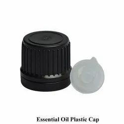 18 mm Double Seal Cap and Dropper