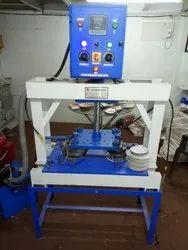 Auto Paper Plate Making Machine