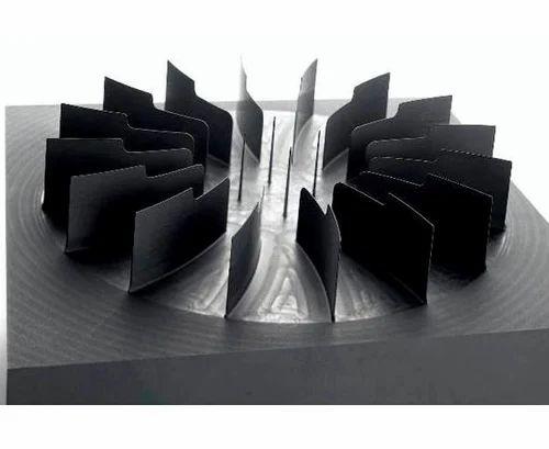 Rs 800 / kg의 흑연 EDM 전극 |  흑연 전극 |  아이디 : 4355592348