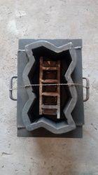 Mild Steel Paver Mould