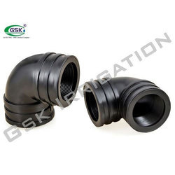 63 mm Threaded Elbow