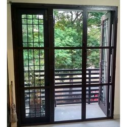 Balcony Doors Mosquito Net