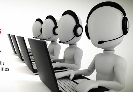Call Center Training Service & Spoken English Training Service ...