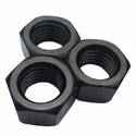 Iron High Tensile Hex Nuts
