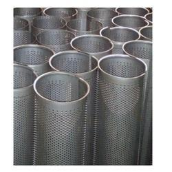 Filter Metal Perforated Sheets