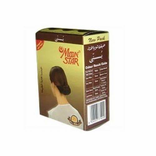 Brown Herbal Henna