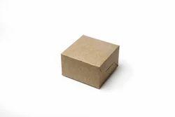 Kraft Two Pastry Box