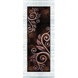 Decorative Door Laminated Print