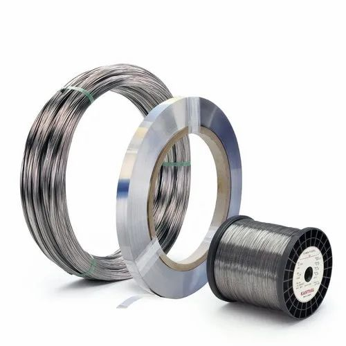 Kanthal Wire and Strip