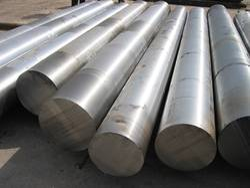 EN19 Steel Round