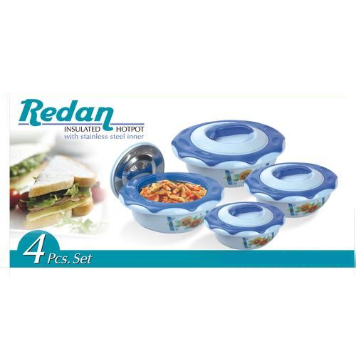 Redan Insulated Hot Pot