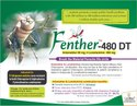 Artemether 80 mg & Lumefantrine 480  mg (Dispersiible Tablet)