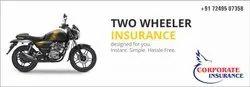 1 Year Bike Insurance, Pune