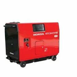 Honda EX-2400 Silent Series Portable Generator