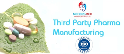 Pharmaceutical Third Party Manufacturing in Srikakulam