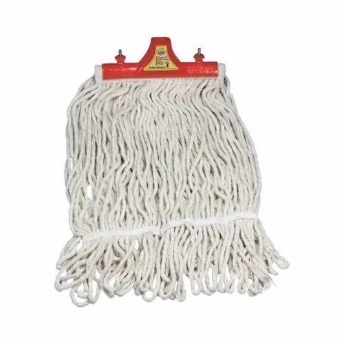 Cotton Floor Dust Mop