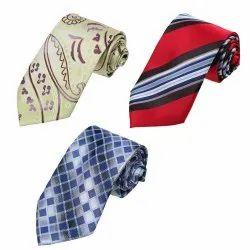 Polyester Woven Necktie