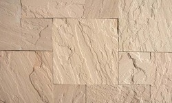 Dholpur Sandstones