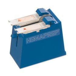 Hemaprep Dynamic Diagnostics