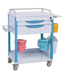 Nursing Trolley