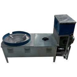 Portable Stand Diesel Bhatti