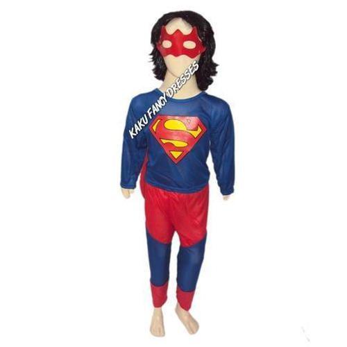 Kids Superman Costume  sc 1 st  IndiaMART & Kids Superman Costume at Rs 400 /piece | ???????? ???? ...