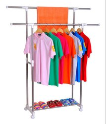 Garments Hanging Stand