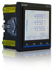 Multifunction Energy Meter with Load Manager