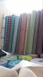 Printed Jute Fabrics
