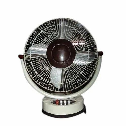 4 90 Watt Table Top Electric AC Table Fan