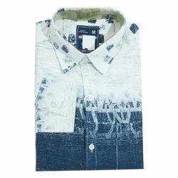 Denim Shirts for Men's