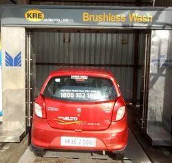 Kre Touchless Wash Machine Kre Lite Touchless Car Wash Machine