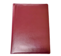 Deluxe Leather File Folder