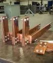 Copper Busbar Support