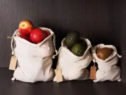 Grocery Reusable Cotton Bag