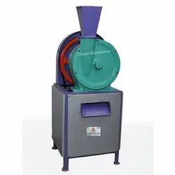 Automatic Hopper Type Slice Supari Cutting Machine