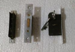 Vertical Door Locks