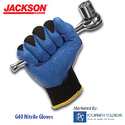 Jackson Safety G40 Nitrile Gloves