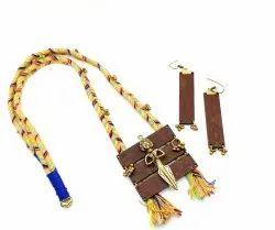 HKRL209 Rope Jewelry