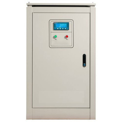 Three Phase 100 KVA Oil Cooled Voltage Stabilizer
