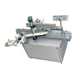 Flat Bottle Labeling Machines