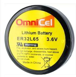 OMNICEL ER 32L100 Battery