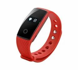 Zebronics Smart Fitness Band