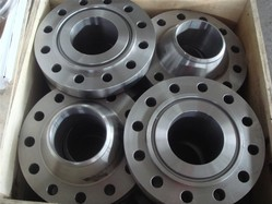 Carbon Steel A105 Forged Flanges
